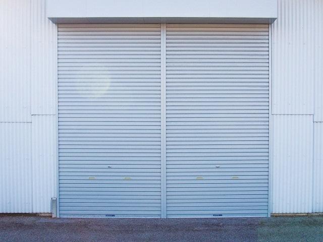 こだわりをプラスした倉庫~収納にプラスアルファで利便性を~